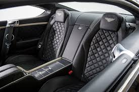 bentley interior 2017 2017 bentley continental gt convertible news reviews msrp