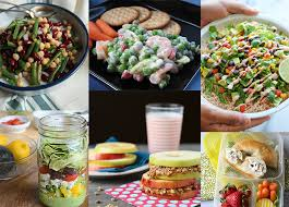 6 lunch ideas for work that are simple to make