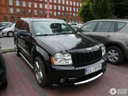 2005 grey jeep grand cherokee jeep grand cherokee srt 8 2005 29 june 2014 autogespot
