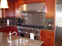 kitchen wonderful cherry kitchen cabinets backsplash ideas with