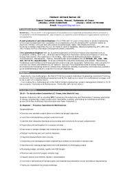 Resume On Pme Hisham Resume Cv