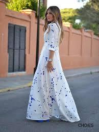 boho long white dress bohemian clothing white long dress button