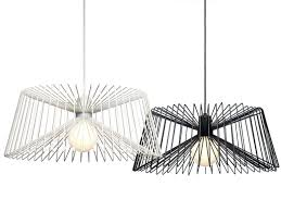 popular of wire pendant light pertaining to home design pictures