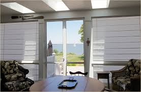 Exterior Patio Blinds Weather Queen Shades Weather Queen Shades Protect Your Screen