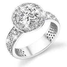 san diego engagement rings wedding rings thick engagement rings thick rings