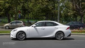 lexus sedan diesel lexus is 300h f sport review autoevolution