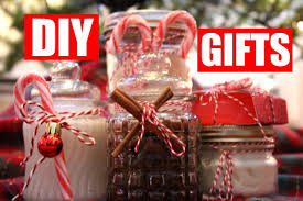 5 easy diy christmas gift ideas diy beauty gifts for her youtube