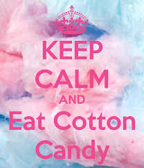 Where To Buy Pink Cotton Candy Keep Calm And Eat Cotton Candy 3 Png 600 700 My Dream Life