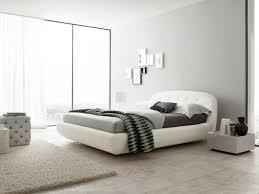 modernes schlafzimmer modernes schlafzimmer mit charmanten bettideen