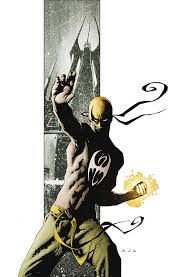 Iron Fist Halloween Costume Iron Fist Costume Won U0027t Appearing Netflix Series