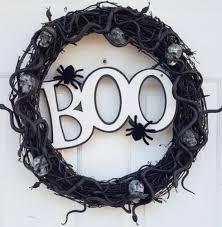 26 ghostly handmade wreath ideas fantastic88