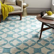 How To Clean Kilim Rug Tile Wool Kilim Rug Aquamarine West Elm
