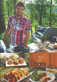 marcotte cuisine marcotte louis françois le bbq de louis coffret 2 dvd