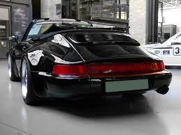 porsche 964 cabriolet porsche 911 964 cabrio turbolook 1990 porsche tiptroni u2026 flickr