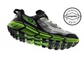 light trail running shoes 2015 running gear guide trail shoes competitor com