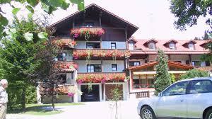 94086 Bad Griesbach Waldpension Jägerstüberl In Bad Griesbach Im Rottal U2022 Holidaycheck