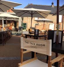 the tack room the secluded tea review the tack room newmarket