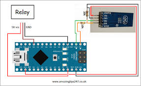 how to control something with phone and normal switch arduino