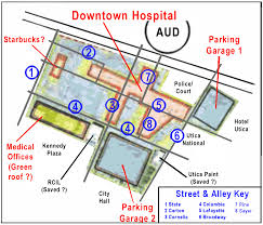 Utica New York Map by We Are Investigating The Utica Hospital Situation