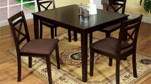 Dining Table And 4 Chairs Traditional Terrific Fancy 4 Chair Dining Table With Room