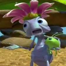 bug u0027s 1998 disney movie