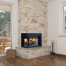 Superior Fireplace Glass Doors by Superior Wct40cr L Wood Burning Corner Fireplace Woodlanddirect