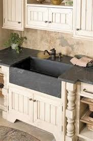Apron Sink With Backsplash by Native Trails Farmhouse 33