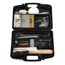 accessoire de cuisine professionnel mallette couteaux cuisine pro 39 pièces eurolam