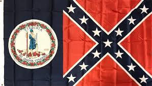 Confederate Flag And Union Flag Premium Confederate Flags