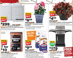 when does home depot black friday ad usually come out home depot ginormous memorial day sale 5 23 5 29