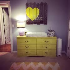Rooms With Purple Walls Grey by Blake Aubrey U0027s Purple Grey And Yellow Nursery Wooden Wall Art