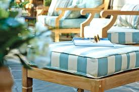 Outdoor Fabric For Patio Furniture Outdoor Furniture With Sunbrella Fabric Striped Fabric Patio