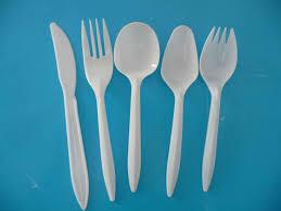 plastic silverware clear plastic silverware doherty house formal plastic