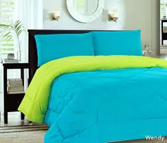 fashionable lime green bedding all modern home designs