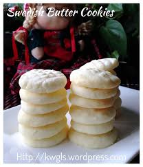 potato starch cookies recipes food cookie recipes