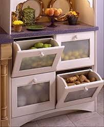 lovable storage for vegetables in kitchen clever kitchen storage
