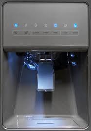 whirlpool wrs325fdam refrigerator review reviewed com refrigerators