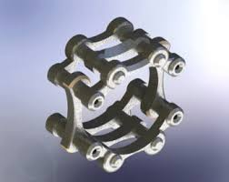 Mechanic Wedding Ring by Mechanic Ring Etsy