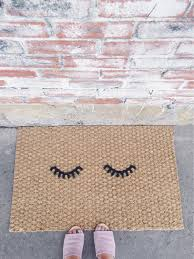doormat personalized doormat welcome mat funny doormat