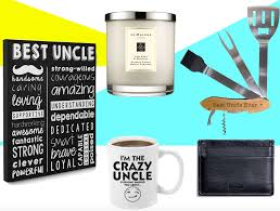 11 christmas gifts for uncles 2017 new uncle u0026 guncle gift ideas
