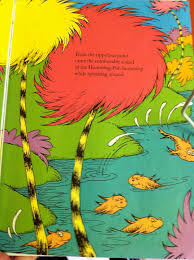 the lorax humming fish www fanpop com clubs the lorax images
