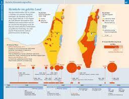 Israel Map 1948 Baedeker Reiseführer Israel Palästina Mit Grosser Reisekarte