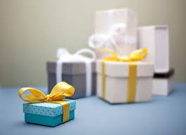 do you have to buy a wedding gift