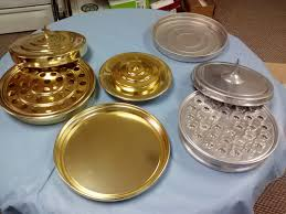 communion plates communion trays the shawnee valley district of the west ohio
