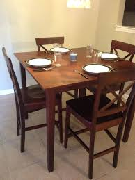 small tall round kitchen table fascinating tall small kitchen table medium size of dining cool tall