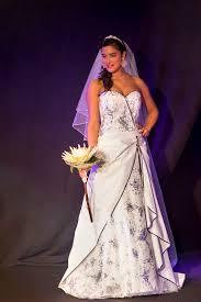 galerie lafayette mariage de nouvelles robes de mariée aux galeries lafayette