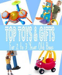best 25 present 2 year boy ideas on