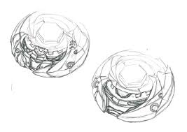 beyblade coloring pages 13 u2013 coloringpagehub
