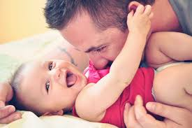 father daughter relationship l fathering daughters