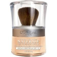 l oreal powder foundation